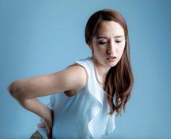 ぎっくり腰におけるスピリチュアル的な意味合い