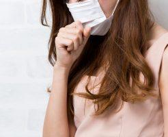咳のスピリチュアル的な意味合い