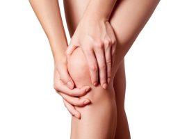 膝の痛みが意味するスピリチュアルメッセージ