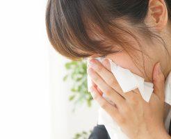 鼻水のスピリチュアル的な意味合い