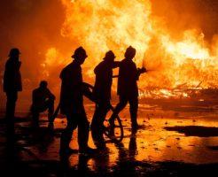 火事のスピリチュアル的な意味合い