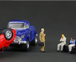 交通事故のスピリチュアル的な意味合い