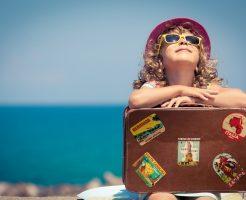 旅行におけるスピリチュアル的な意味