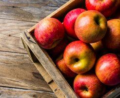 スピリチュアル的なリンゴの意味