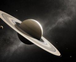 土星のスピリチュアル的な意味合い