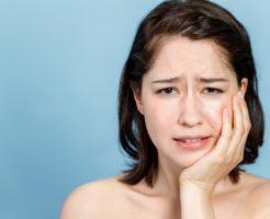 歯の痛みという症状が意味するスピリチュアルメッセージ